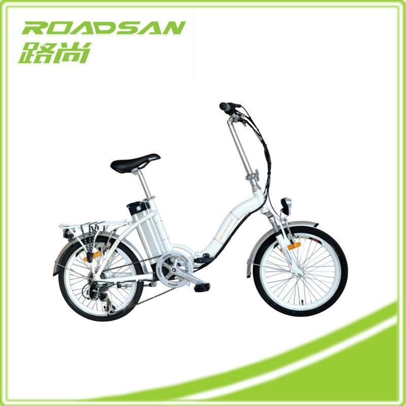 สอบถามวิธีเพิ่มความเร็วของจักรยานไฟฟ้าหน่อยครับ