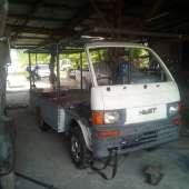 รถบรรทุก ขนาดเล็ก เพื่อการเกษตร ไฟฟ้า 72V2200W