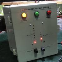 ระบบควบคุม-ป้องกันมอเตอร์ไหม้-จากไฟตก-ac-motor